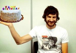 Happy Nutty birthdays for all!