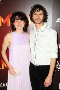 The lovely couple at the APRA 2013 awards