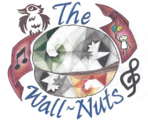 Official logo c. S. K. Z 2013/The Wall-Nuts